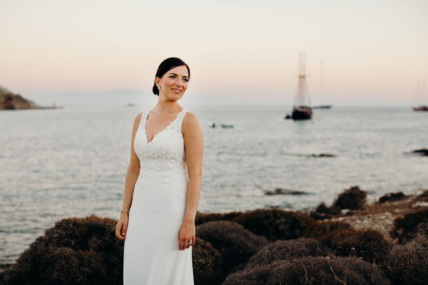 Ornos-Beach-Mykonos-Destination-Wedding-Photographer