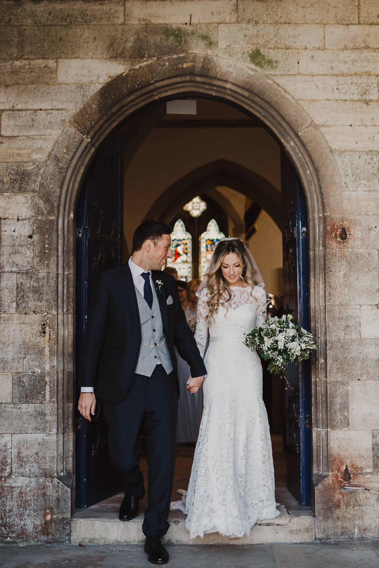 Kingston-Country-Courtyard-Dorset-Wedding-Photographer