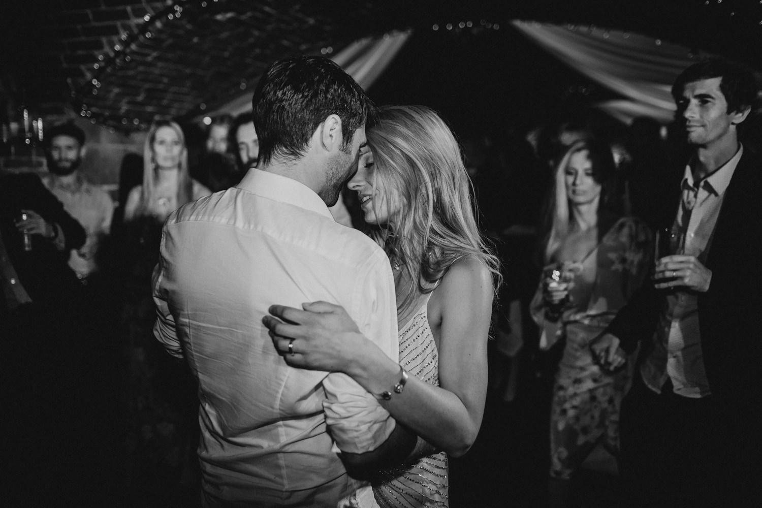 Polhawn-Fort-Cornwall-Wedding-Photographer