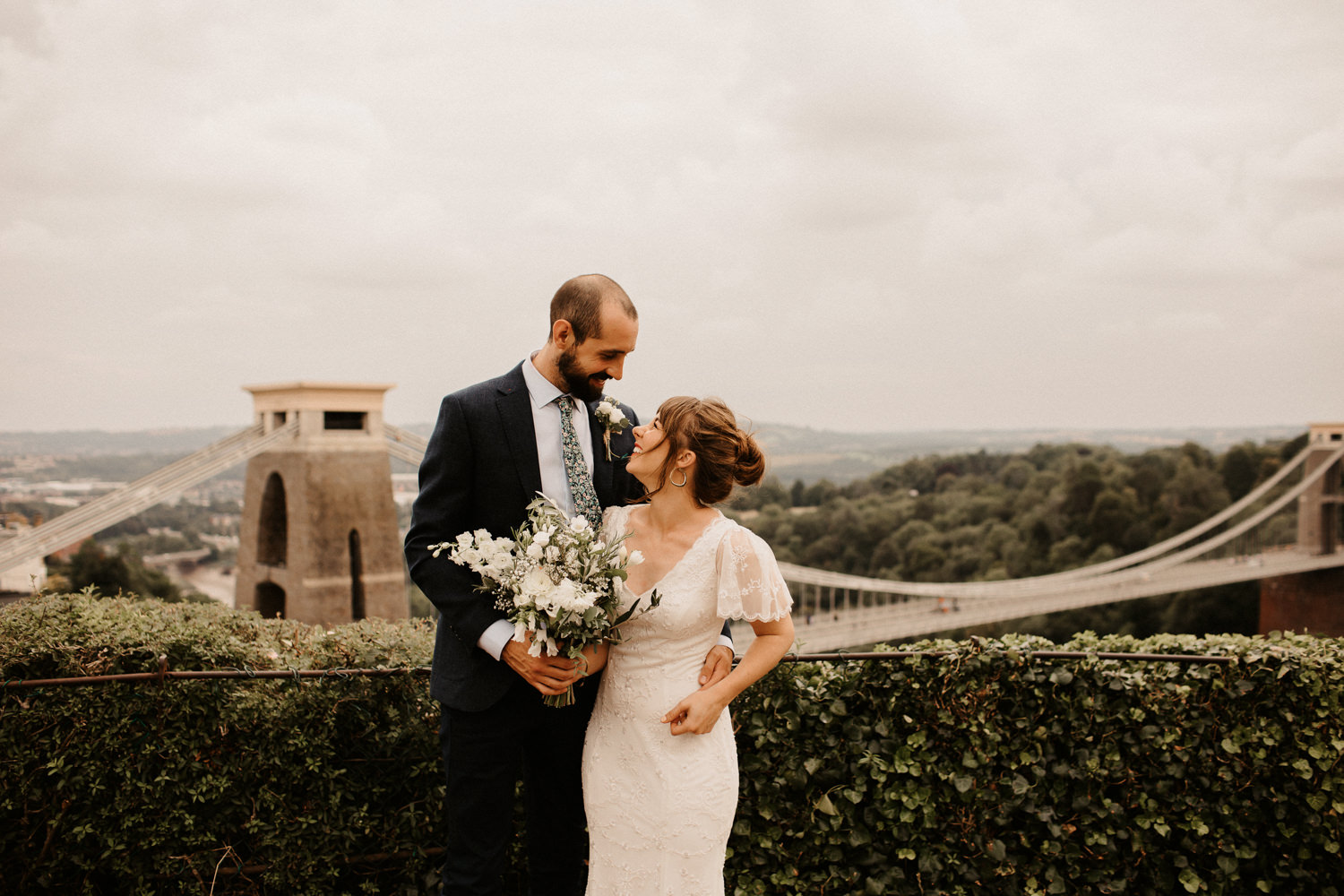 Clifton-Observatory-Bristol-Wedding-Photographer
