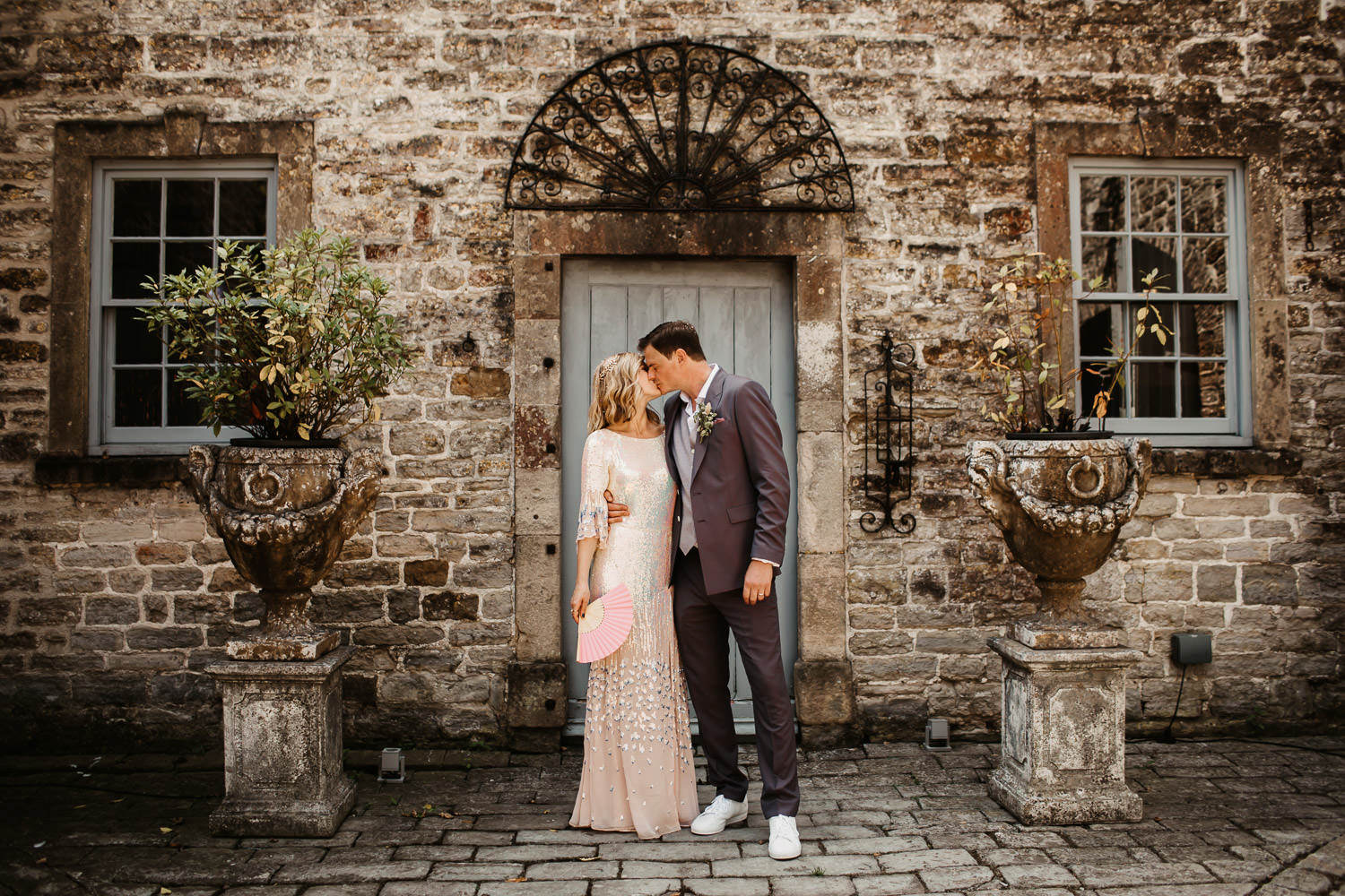 Pennard-House-Somerset-Wedding-Photographer